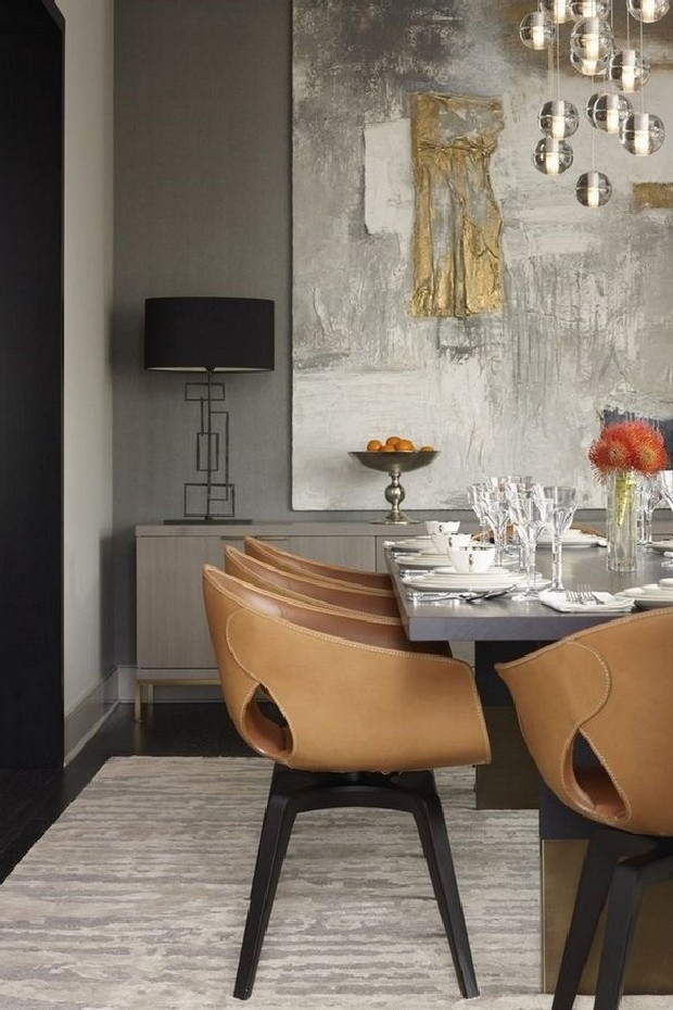 Handcrafted heritage Home Designs luxury furniture and light design Ginger Chair by Roberto Lazzeroni for Poltrona Frau2