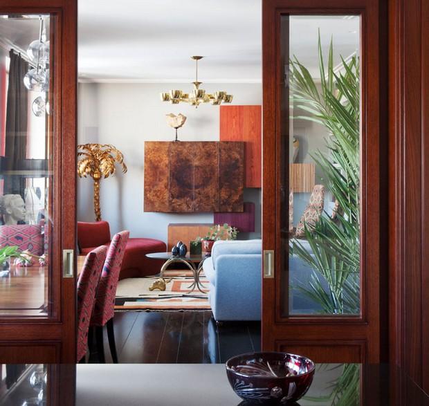 Home Design Ideas by LIZA RACHEVSKAYA