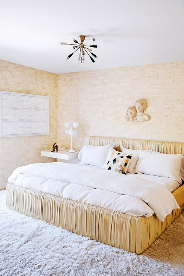 Interior Design Inspirations from Kelly Wearstler Home