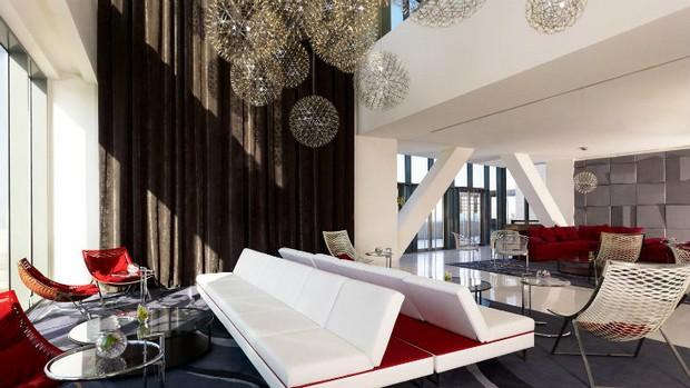 Modern Interior Design Inspirations