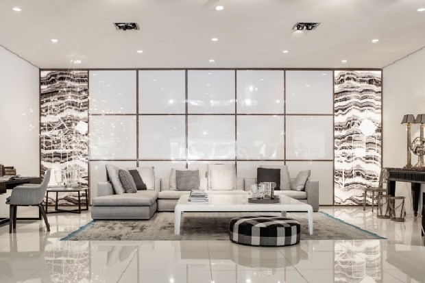 Modern Interior Design Projects by Pedro Peña