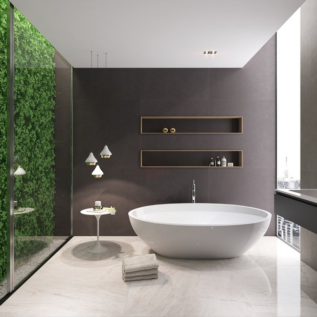 mid century modern bathroom top 10 ideas