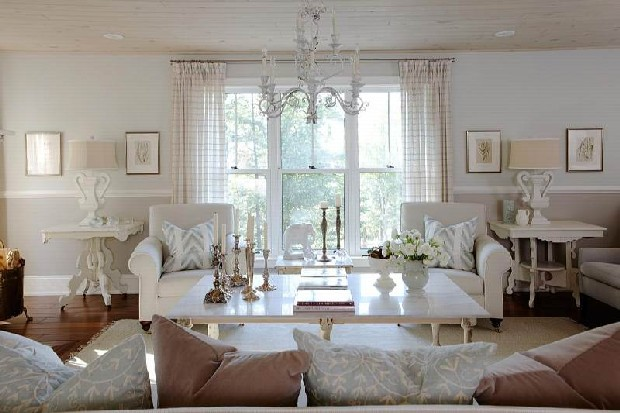 sarah richardson contemporary classic and elegant modern living room