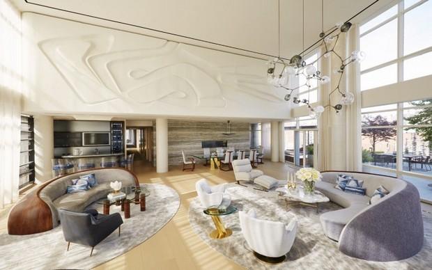 Best Interior Designers | Amy Lau