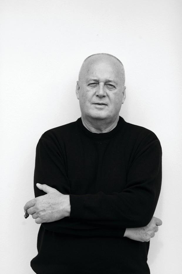 Design World Alberto Alessi