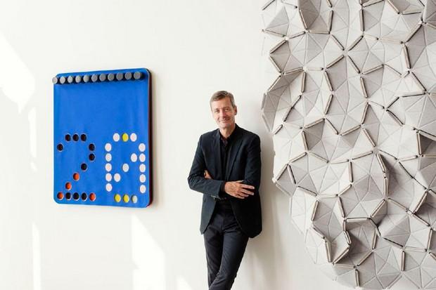 Design World Anders Byriel