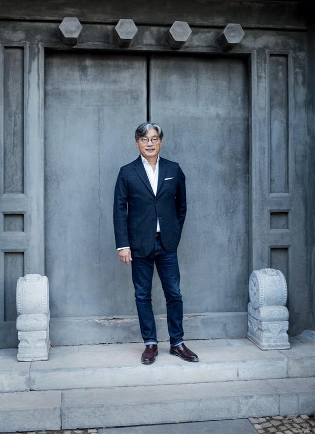 Design World David Chu