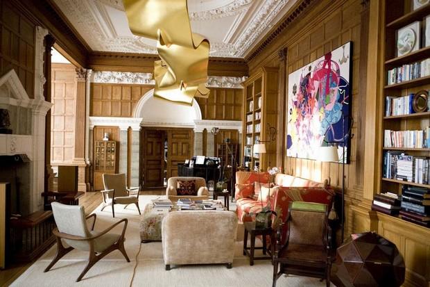Top Interior Designers Robert Couturier