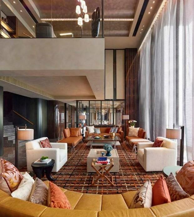 Top interior designers ab concept for Leading interior designers