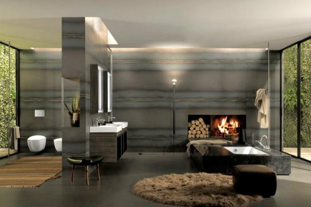 Antonio Citterio Design.Top Interior Designers Antonio Citterio