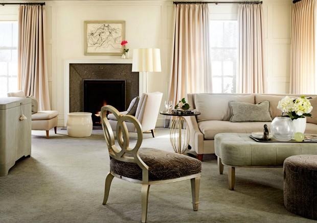 Top Interior Designers Barbara Barry