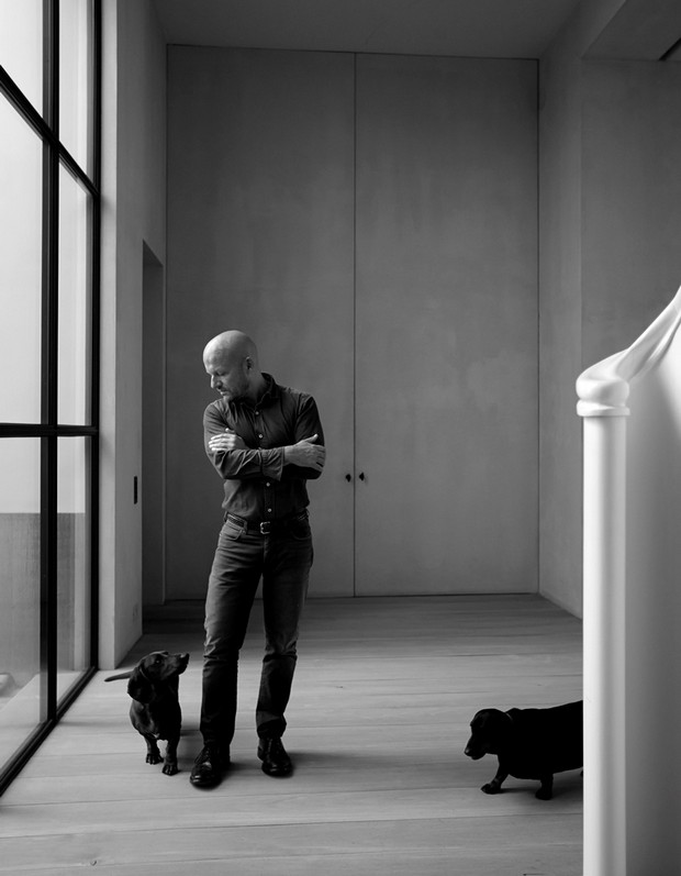 TOP Interior Designers Vincent Van Duysen