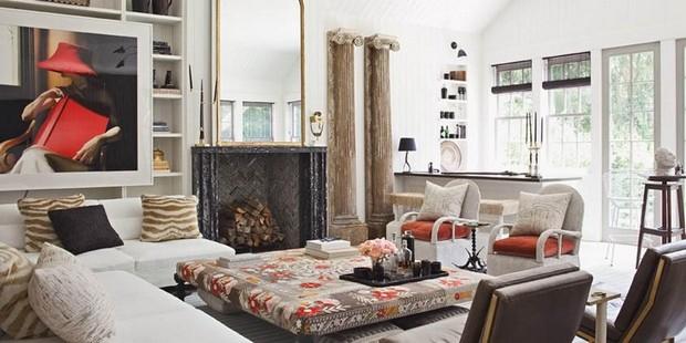 TOP Interior Designers Windsor Smith
