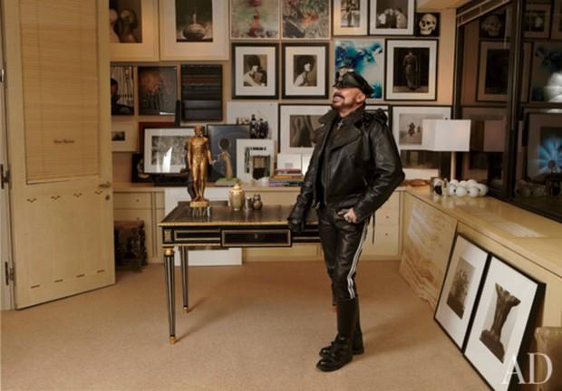 Top Interior Designers Peter Marino