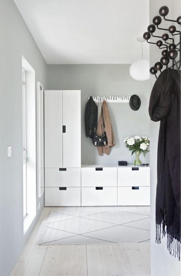 20 Contemporary Hallways Ideas Hallway For Your Interiors