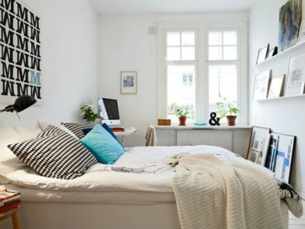 2016's TRENDS 15 SCANDINAVIAN BEDROOMS 1 scandinavian bedroom 2017's TRENDS: 15 SCANDINAVIAN BEDROOMS 2016s TRENDS 15 SCANDINAVIAN BEDROOMS 1