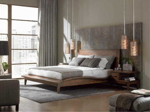 2016's TRENDS 15 SCANDINAVIAN  scandinavian bedroom 2017's TRENDS: 15 SCANDINAVIAN BEDROOMS 2016s TRENDS 15 SCANDINAVIAN BEDROOMS 12