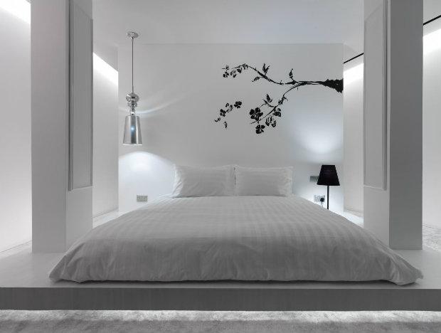 2016's TRENDS 15 BEDROOMS  scandinavian bedroom 2017's TRENDS: 15 SCANDINAVIAN BEDROOMS 2016s TRENDS 15 SCANDINAVIAN BEDROOMS 14