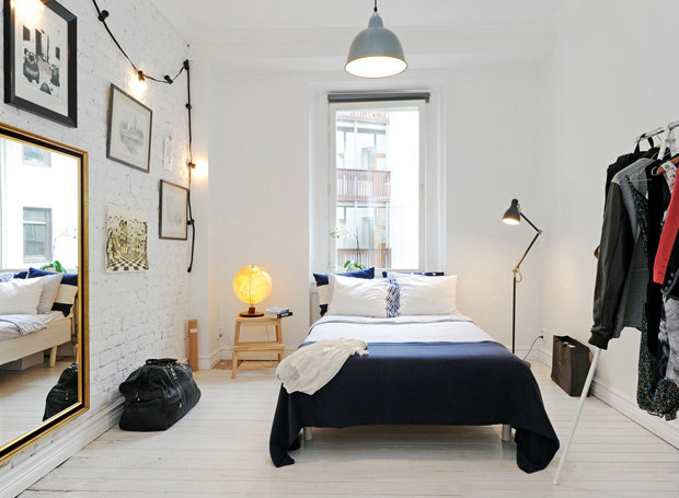 2016's TRENDS 15 SCANDINAVIAN BEDROOMS 5