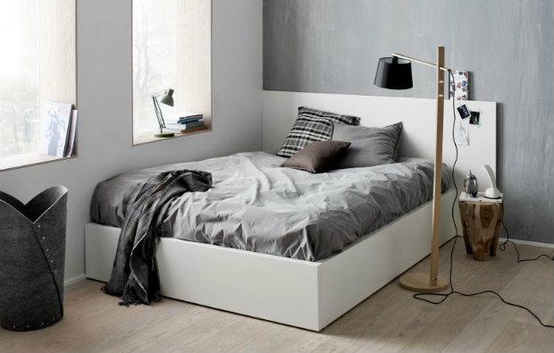 2016's TRENDS 15 SCANDINAVIAN BEDROOMS 6 scandinavian bedroom 2017's TRENDS: 15 SCANDINAVIAN BEDROOMS 2016s TRENDS 15 SCANDINAVIAN BEDROOMS 6