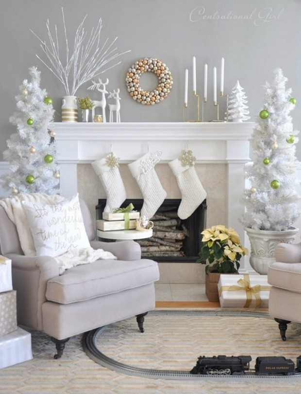 christmas decorating ideas for your living room christmas decor ideas christmas decor ideas for your living