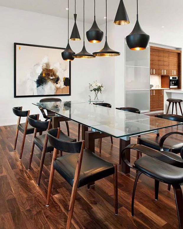 Mid Century Dining Room: Mid Century Modern Dining Room: Top 10 Ideas