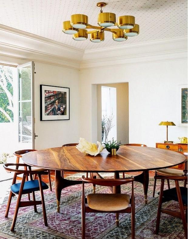 Mid Century Modern Dining Room Top 10 Ideas