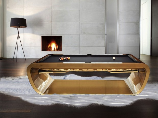 modern playing tables