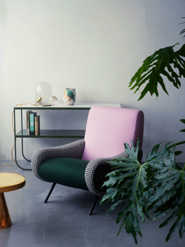 mid century modern furniture color of the year tips 6