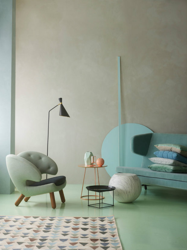 mid century furniture color of the year tips 4