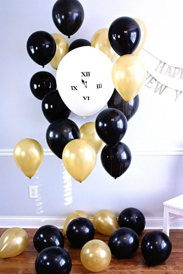 top 15 design ideas for new years eve 1