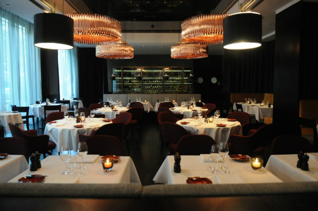 5 hospitality industry environments by H-Hospitality 1