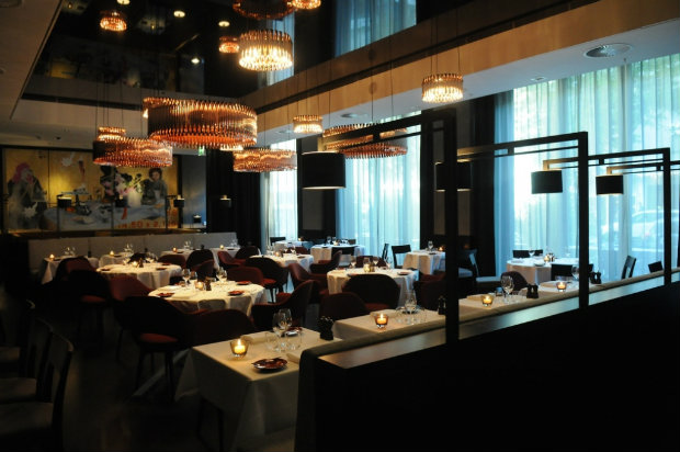 5 hospitality industry environments by H-Hospitality 11