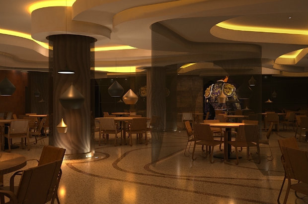 5 hospitality industry environments by H-Hospitality 2