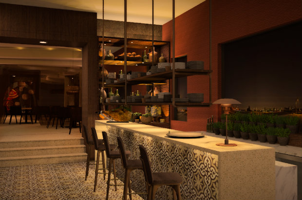 5 Hospitality Industry Environments By H 21