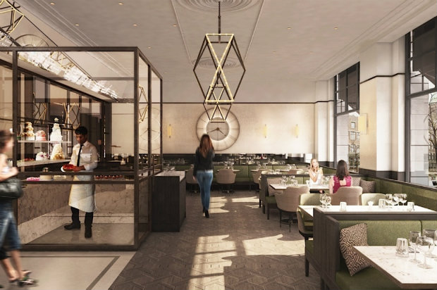 5 Hospitality Industry Environments By H 3
