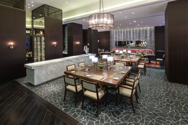 5 hospitality industry environments by H-Hospitality 4