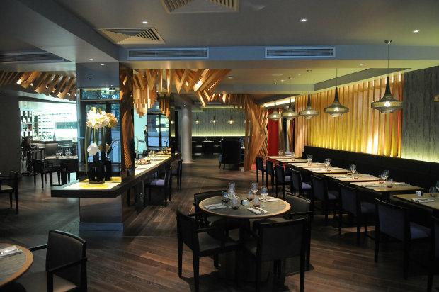 5 hospitality environments by H-Hospitality 51