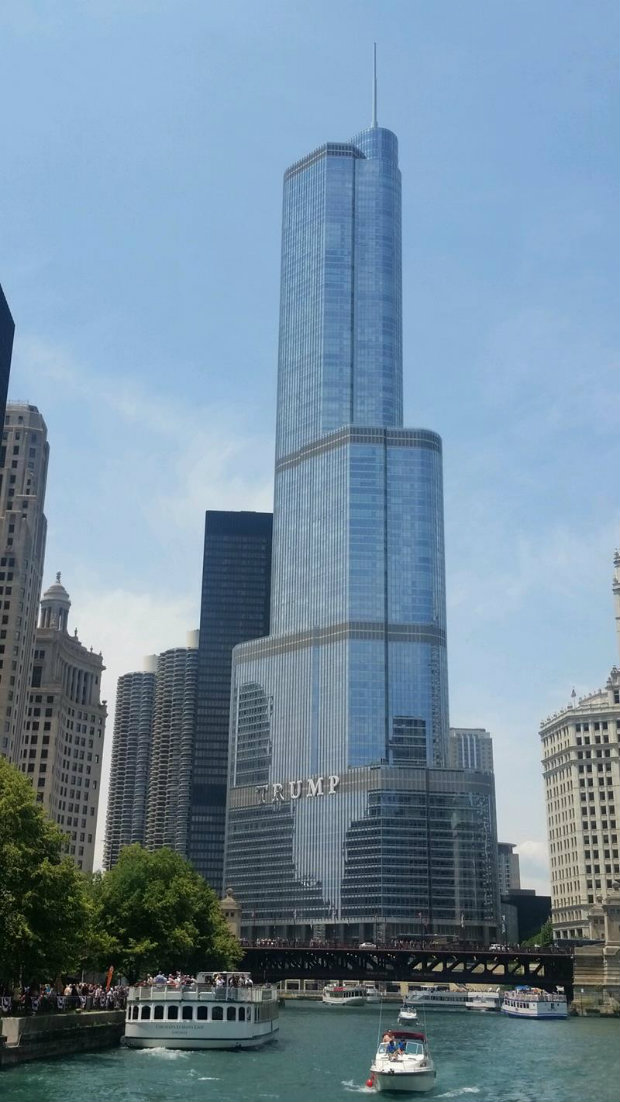Be inspired by trump hotel in chicago for Suites in chicago