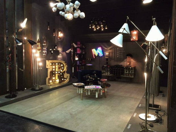 IMM Cologne 2016: the first days of DelightFULL