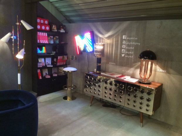 Report from IMM 2016 be inspired by our stand