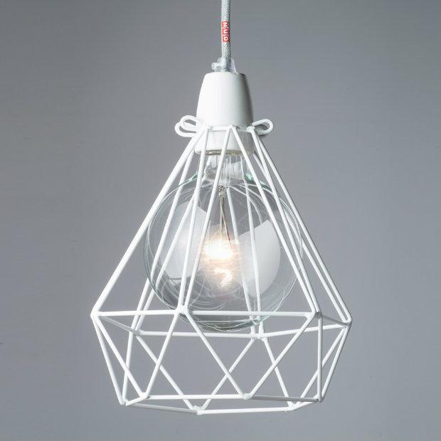 PASTEL COLORS: INSPIRING SUSPENSION LAMPS