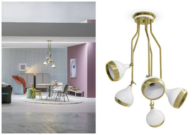 Decor Inspirations Pastel Colors In Modern Dining Rooms hanna suspension lamp by delightfullDecor Inspirations Pastel Colors In Modern Dining Rooms hanna suspension lamp by delightfull