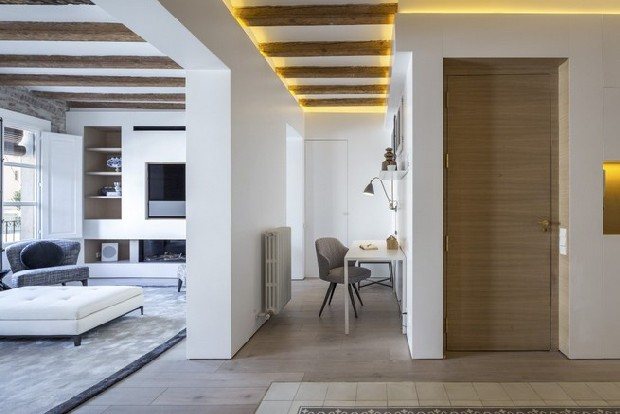 Inspirational Residential Project by Creative Director of Minotti