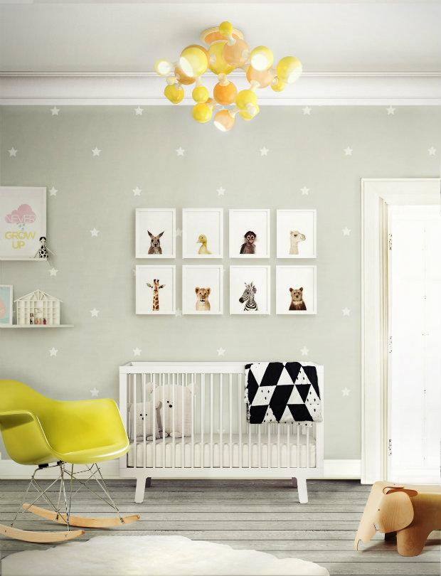Spring Trends Inspiring Kids Room
