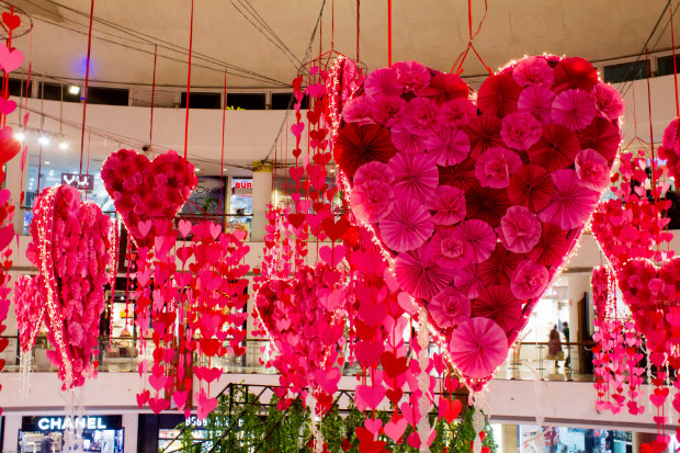 GET INSPIRED WITH OUR VALENTINES DECORATION TIPS