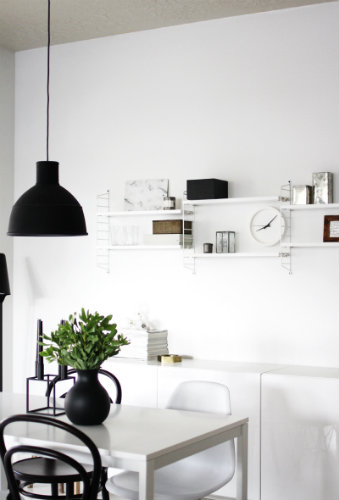 INDUSTRIAL DECOR: LEARN HOW TO USE CEILING LIGHTS