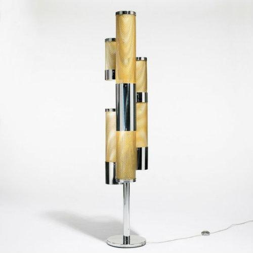10 MID-CENTURY LIGHTING DESIGNS BY GIOPONTI