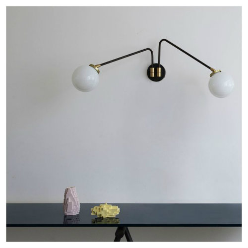 CONTEMPORARY LIGHTING: TOP 10 WALL LAMPS
