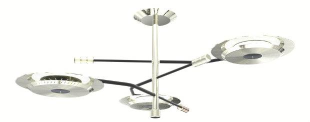 DelightFULL at ICFF 2016 New York City hendrix suspension lamp by delightfull
